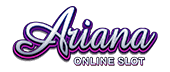 Logo of Ariana slot