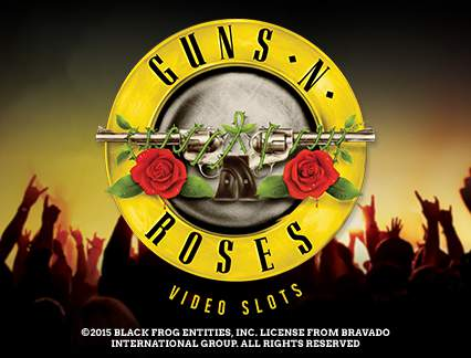 Play on Guns N' Roses