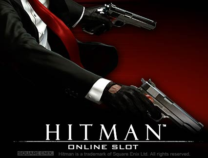 Play on Hitman