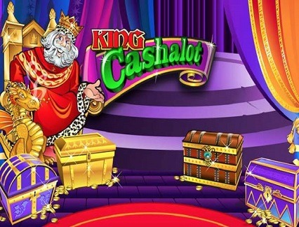 Play on King Cashalot