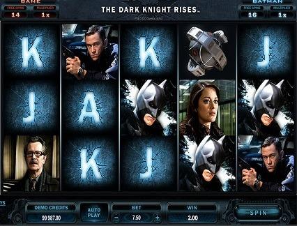 the-dark-knight game