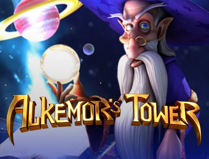 Play on Alkemor's Tower