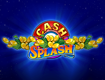 Play on Cash Splash