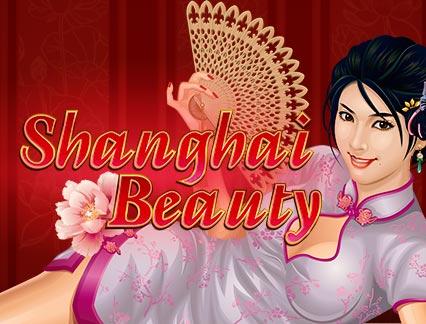 Shanghai Beauty slot game