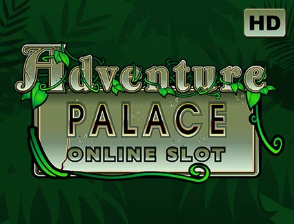Play on Adventure Palace