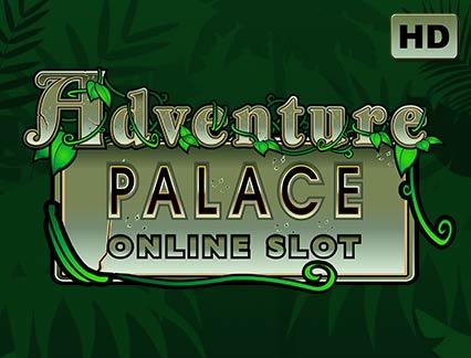 adventure palace online slot