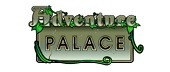 Logo of Adventure Palace slot