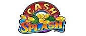 Logo of Cash Splash slot