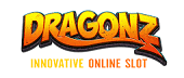 Logo of Dragonz slot