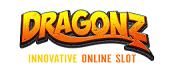 Logo of Dragonz slot