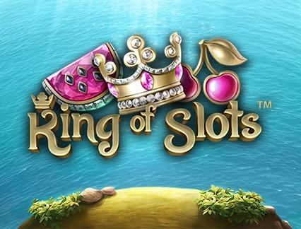 king of slots pokie