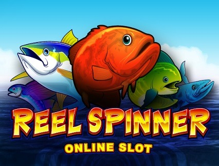 Play on Reel Spinner