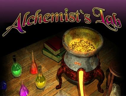 Play on Alchemist's Lab