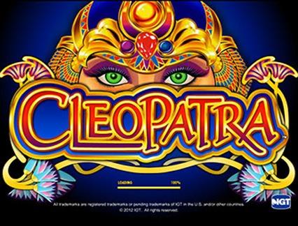 Play on Cleopatra