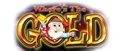 Logo of Where's the Gold slot