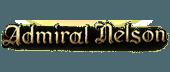 Logo of Admiral Nelson slot