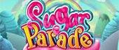 Logo of Sugar Parade slot