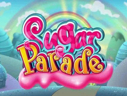 sugar parade pokie
