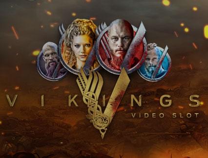 vikings-slot-screenshot-1