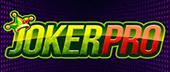 Logo of Joker Pro slot