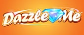 Logo of Dazzle Me slot