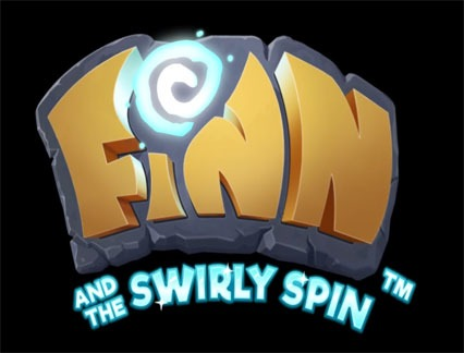 finn and the swirly spin pokie
