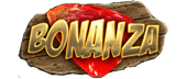 Logo of Bonanza slot