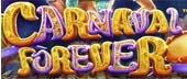 Logo of Carnaval Forever slot