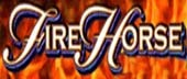 Logo of Fire Horse slot