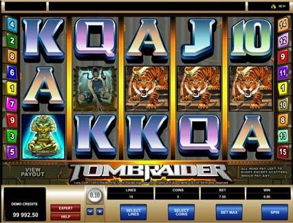 Tomb-Raider-Slot 2