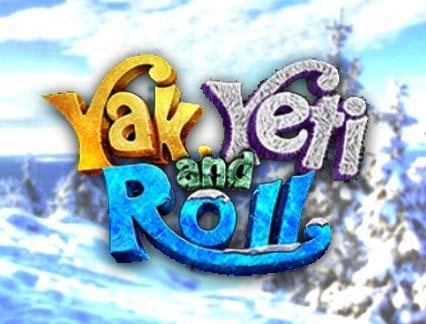 yak yeti and roll game