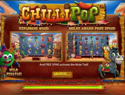 chili pop 22