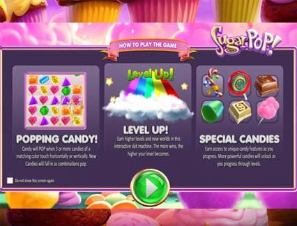 sugar pop 3