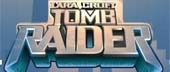 Logo of Tomb Raider (Lara Croft) slot