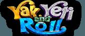 Logo of Yak, Yeti and Roll slot
