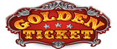 Logo of Golden Ticket slot