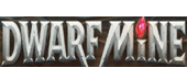 Logo of Dwarf Mine slot