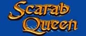 Logo of Scarab Queen slot