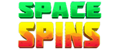 Logo of Space Spins slot