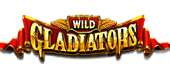 Logo of Wild Gladiator slot