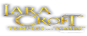 Logo of Lara Croft: Temples And Tombs slot