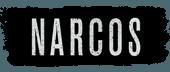 Logo of Narcos slot