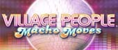 Logo of Village People Macho Moves slot