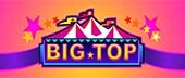 Logo of Big Top slot