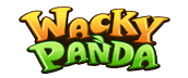 Logo of Wacky Panda slot