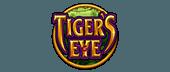 Logo of Tiger's Eye slot