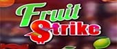 Logo of Fruit Strike slot