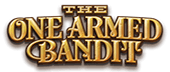 Logo of The One Armed Bandit slot
