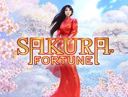 Sakura Fortune Pokie