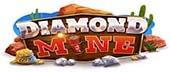 Logo of Diamond Mine slot